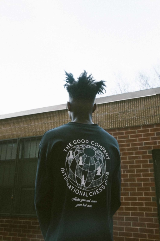 The Good Company SS17 Lookbook (31 of 36)