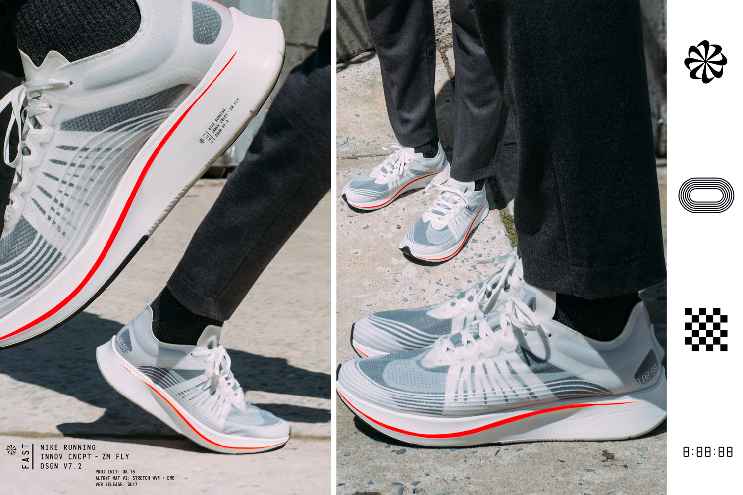 The Upsetter: NikeLab Zoom Fly SP - The Upsetter