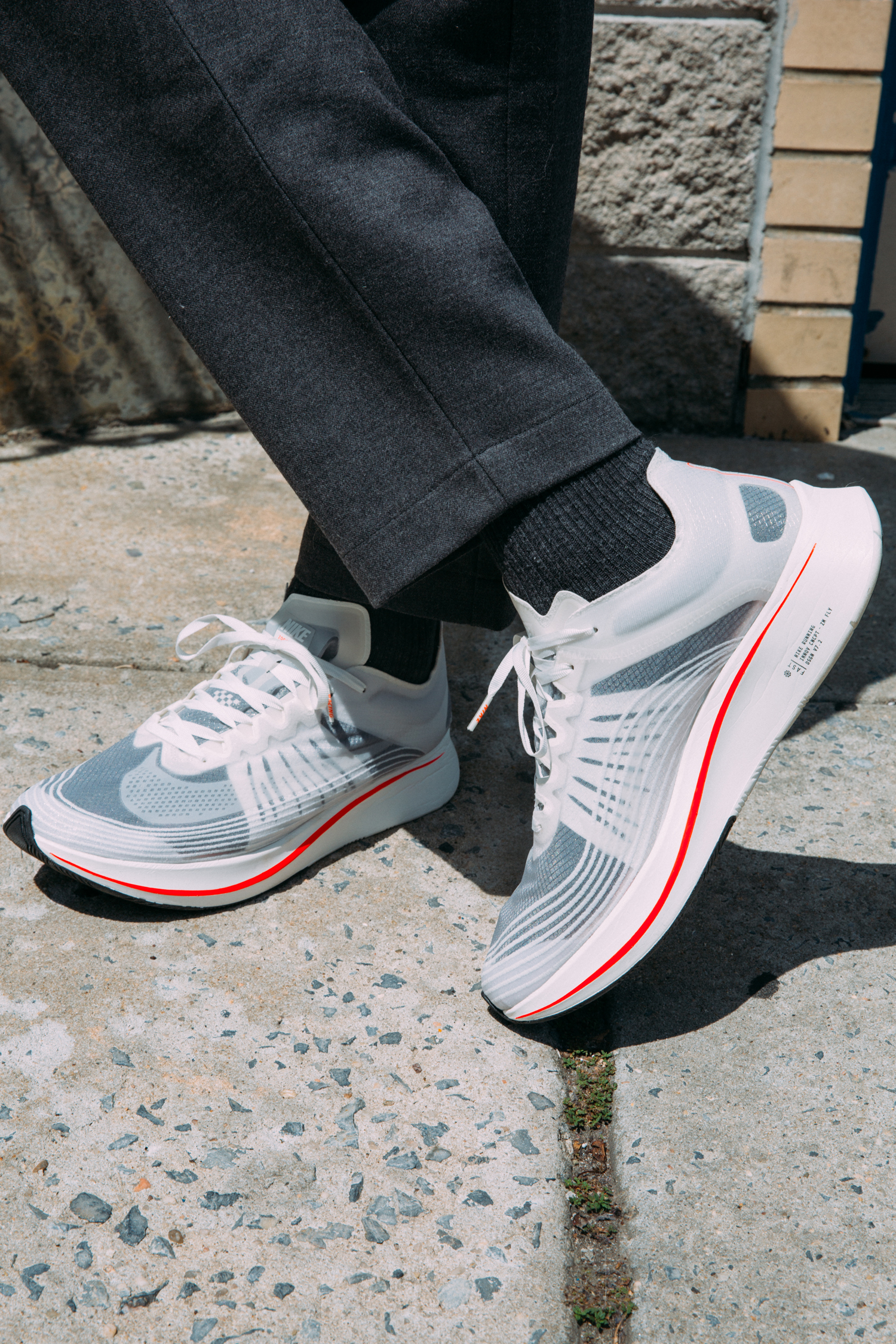 You can expect the NikeLab Zoom Fly SP as well as the full range of breaking2  models to release June 8th. 5afa3a2c0